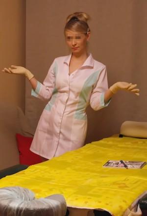 Частное массажистка москвы 10 фотография